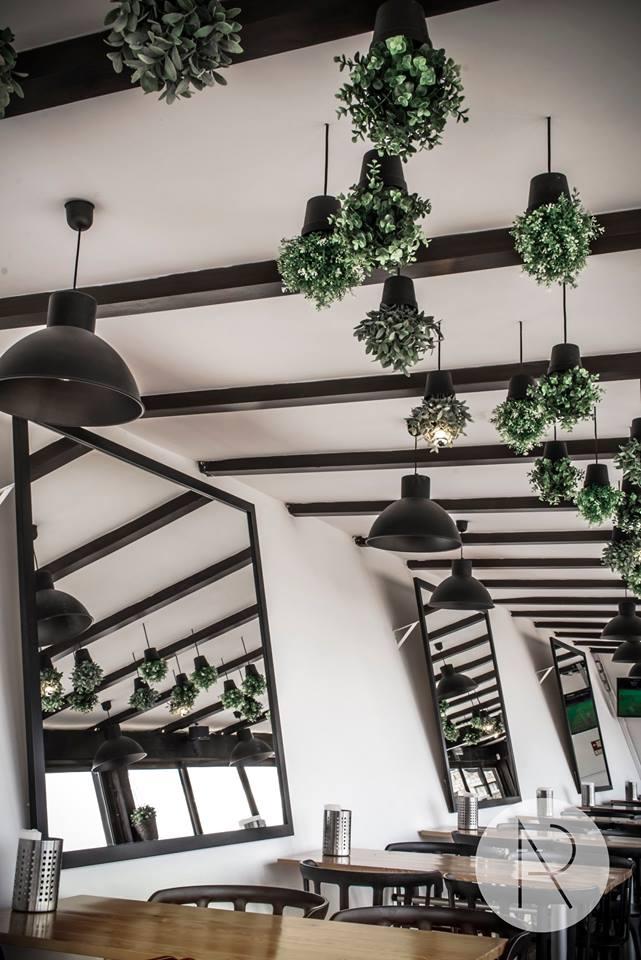 Restaurante Cascas